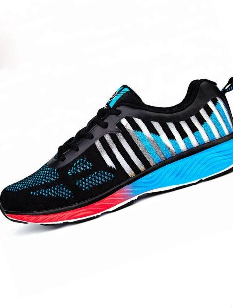 Wholesale Funky Light Running Shoes Manufacturer