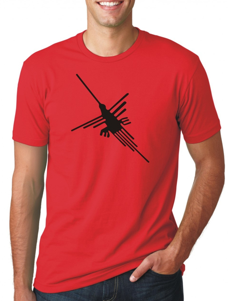 Wholesale Hot Red Tee Manufacturer