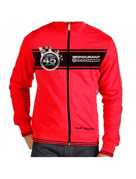 Wholesale Red Motorsports Jacket Manufacturer
