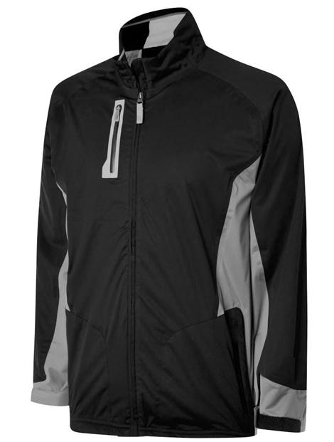 Wholesale Magnificent Black Sports Jacket Manufacturer