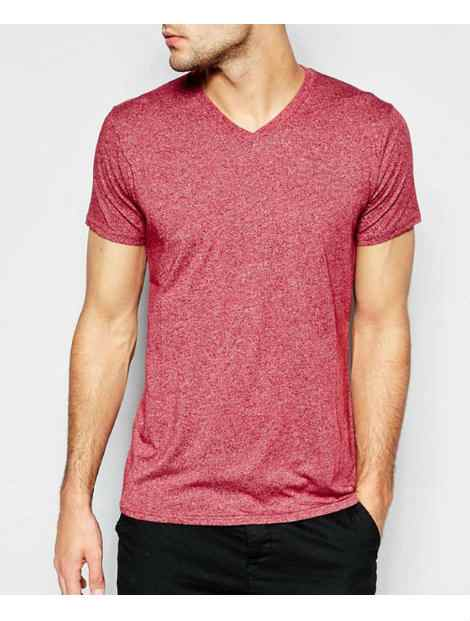 Wholesale Smart Red Tee Manufacturer