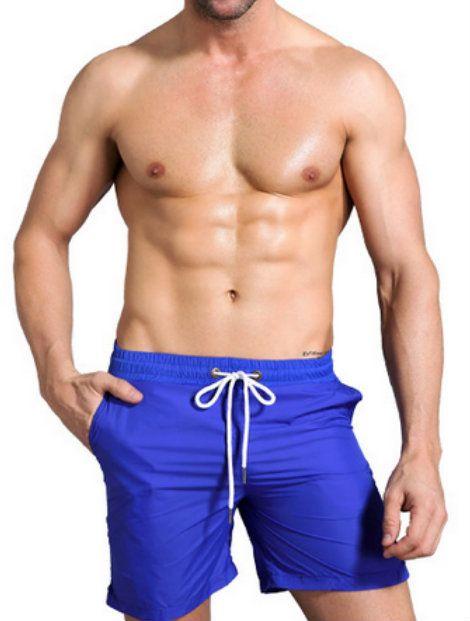 Wholesale Navy Blue Compression Basketball Shorts for Men