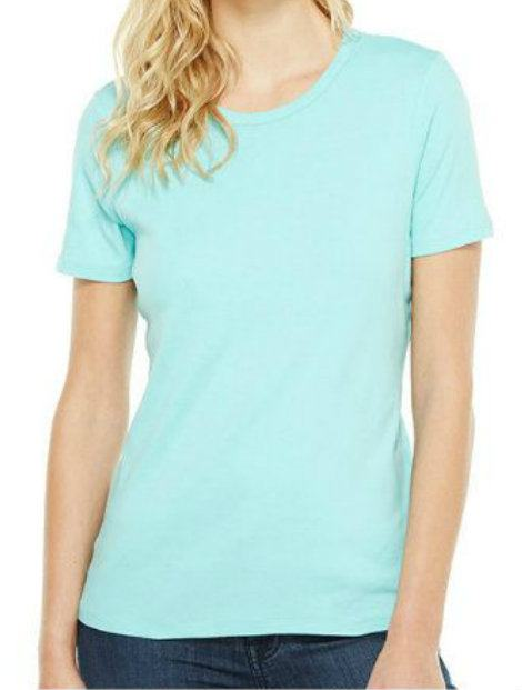 Wholesale Sleeveless Blue Women's Top Manufacturer