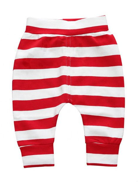 Wholesale Red Boy's Bottoms
