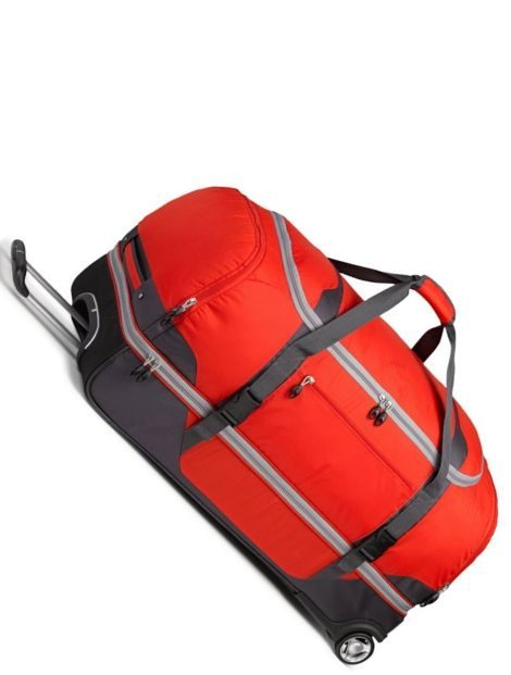 wholesale red trolly bag manufacturer