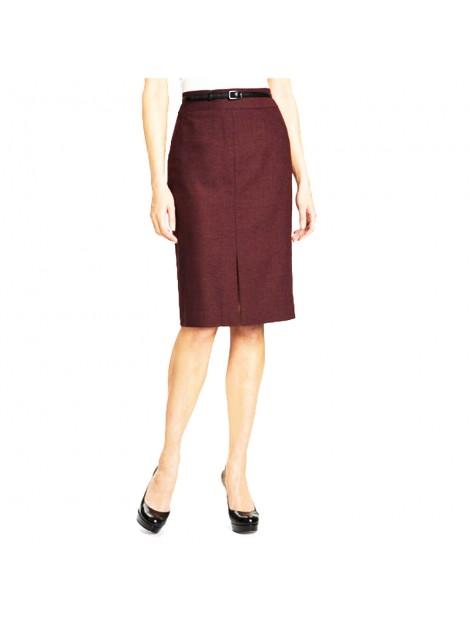 Wholesale Ravishing Red Skirt Manufacturer