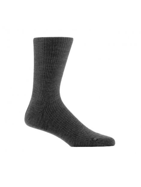 Wholesale Simple Grey Socks Manufacturer
