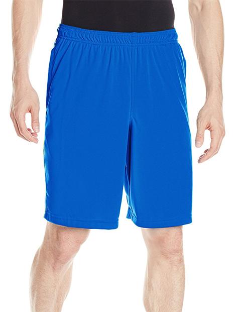 Wholesale Striking Blue Shorts Manufacturer