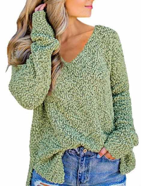 Wholesale Stylishly Designed Women's Sweater Manufacturer
