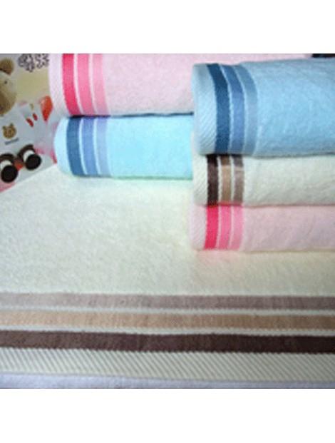 Wholesale Soft Colourful Towels Manufacturer