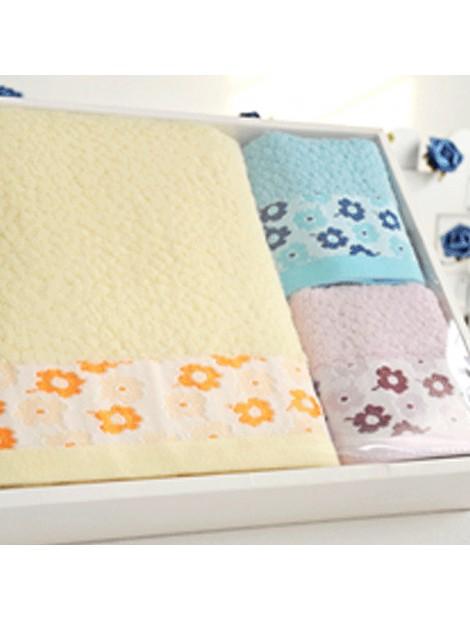 Wholesale Pretty Towel Set Manufacturer
