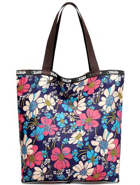 Wholesale Trendy Printed Bag Manufacturer