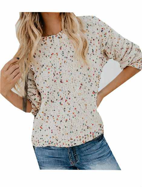 Wholesale Well Designed Women's Sweater Manufacturer