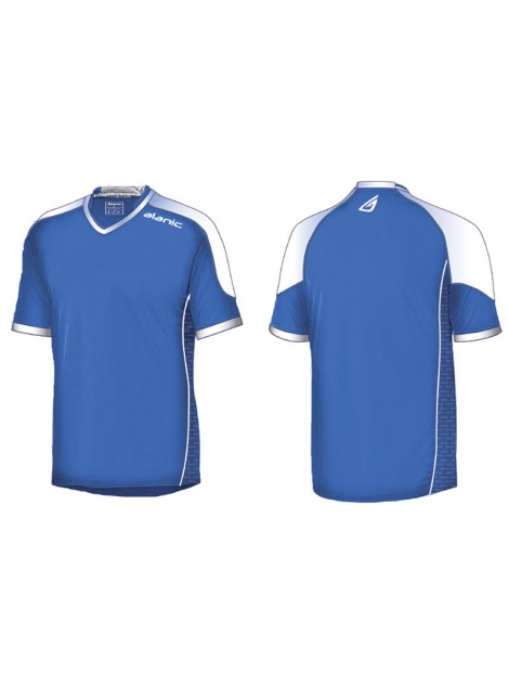 Wholesale BLUE AND WHITE JERSEY MANUFACTURER in USA, UK, Canada
