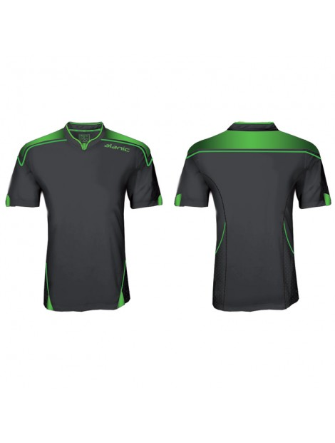 Wholesale ATTRACTIVE GREEN AND BLACK JERSEY MANUFACTURER in USA ...
