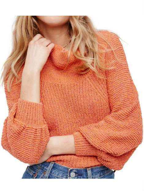 Wholesale Warm Women's Sweater Manufacturer