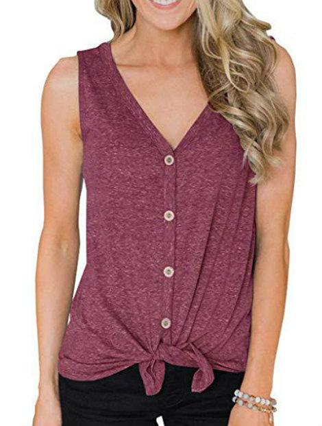 Wholesale White and Purple Vest Manufacturer