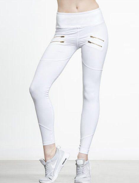 Wholesale Zippy Leggings Manufacturer