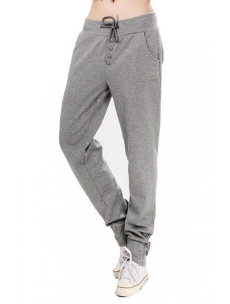 Wholesale Comfortable Gray Women's Bottom Manufacturer