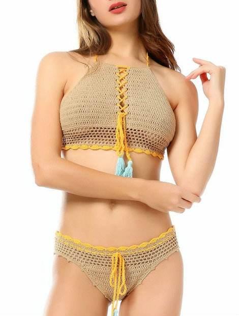 Wholesale Innovatively Designed Bikini