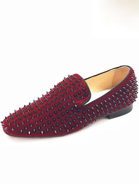 Wholesale Zig Zag Loafers Manufacturer