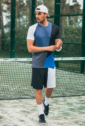 sports apparel suppliers