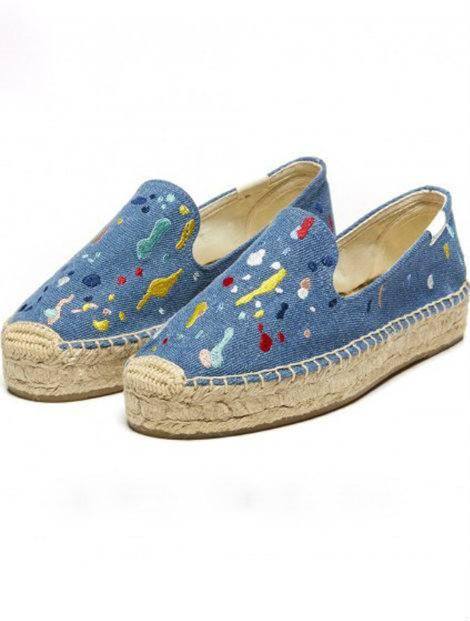 dark blue shoes wholesale