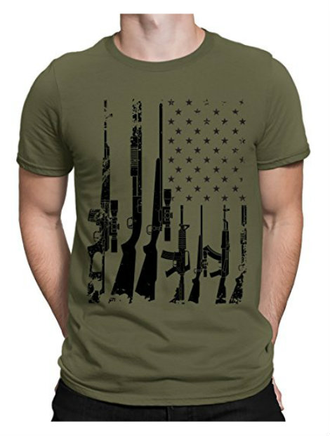 green and black running tee wholesale