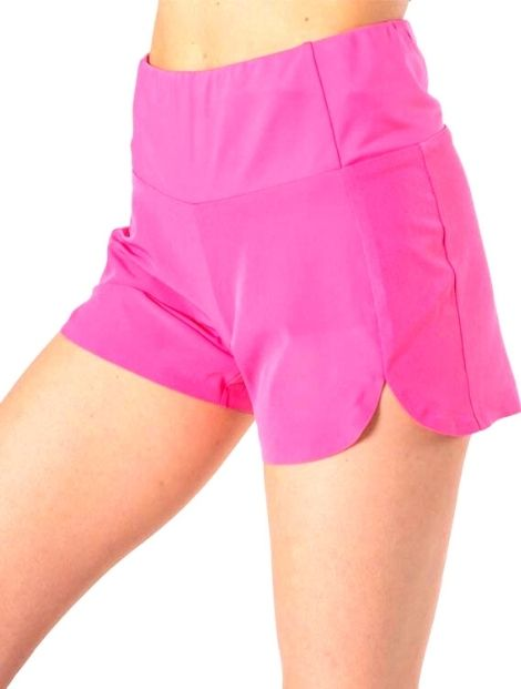 loose pink short manufacturers