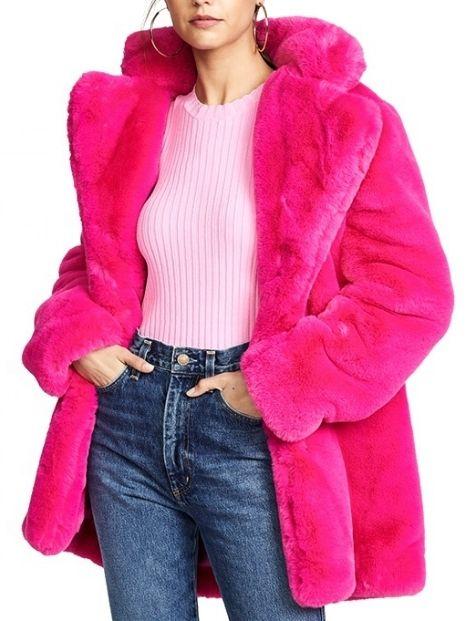 stylish pink women jacket manufacturers