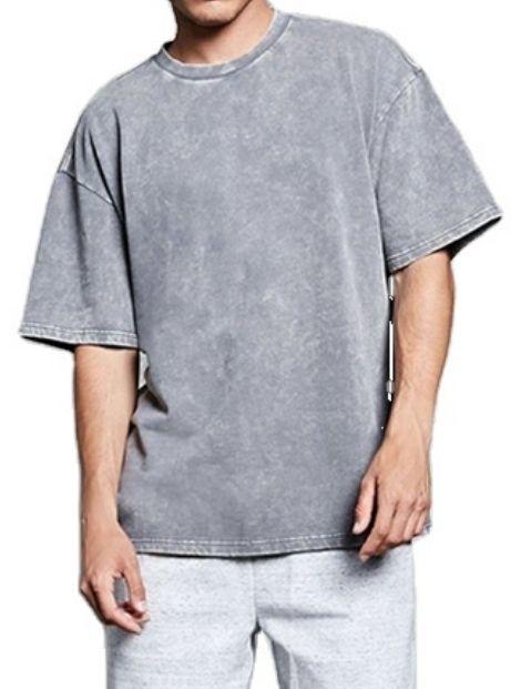 grey tshirts wholesaler
